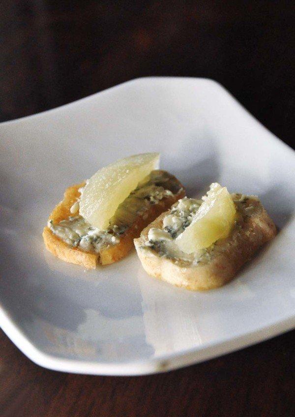 rendez vous traditional french restaurant bangsar amuse bouche