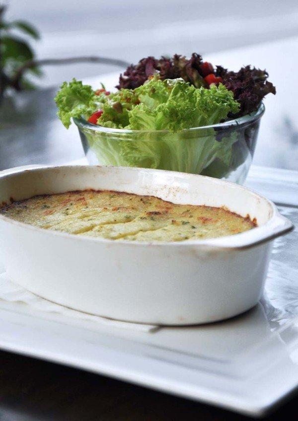 rendez vous traditional french restaurant bangsar salted cod fish brandade