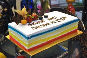 Merdeka Hi-Tea 2015 Promotion @ Royale Songket Restaurant, Grand BlueWave Hotel Shah Alam
