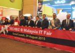techbiz malaysia it fair 2015 mid valley exhibition centre kuala lumpur