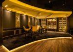 the merchant armada hotel petaling jaya cigar lounge