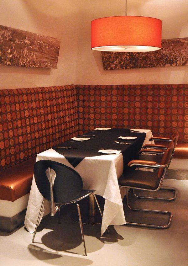 Executive Set Lunch Menu @ Urban Restaurant, Hotel Istana Kuala Lumpur