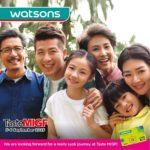 watsons taste malaysia international gourmet festival september 2015