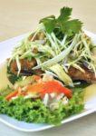 cafe 9 thai restaurant section 17 petaling jaya mango fish
