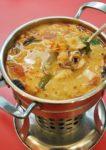 cafe 9 thai restaurant section 17 petaling jaya tom yum seafood