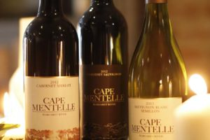 Cape Mentelle Wine Pairing Lunch With Cameron Murphy @ Stoked, Medan Damansara