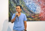 coffee and art fringe festival asia 2015 caffa publika dedy sufriadi young art award