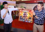 lego ninjago battle dojo by lego malaysia at the curve