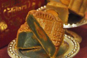 Mid Autumn Festival 2015 Halal Certified Mooncakes @ The Emperor, Dorsett Grand Subang