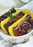 sakae sushi japanese cuisine 18th anniversary new menu promotion unatama mini donburi