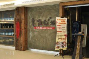 Tao Authentic Asian Cuisine Ala Carte Buffet @ Sunway Giza, Kota Damansara