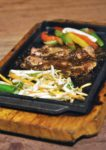 tao cuisine all you can eat ala carte buffet sunway giza kota damansara teppanyaki beef