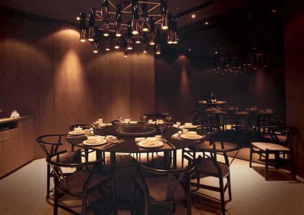 way modern chinois chinese asian cuisine work at clearwater damansara heights interior