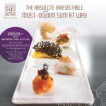 way modern chinois chinese asian cuisine work at clearwater damansara heights weekday promo set