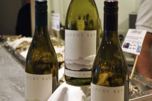 Cloudy Bay's 30th Anniversary Vintage By Ian Morden @ Southern Rock Seafood, Bangsar