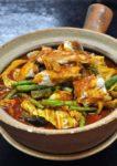 leong kitchenette chinese restaurant usj21 subang jaya claypot curry fish head