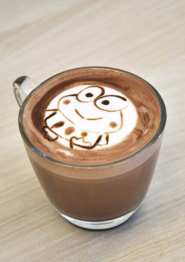MACE by Coffee Chemistry Signature @ Damansara Utama (Uptown), Petaling Jaya