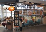 pretz n beanz cafe ipc shopping centre mutiara damansara