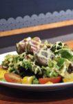 torii yakitori whiskey bar japanese restaurant ttdi taman tun dr ismail blue fin tuna salad