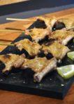 torii yakitori whiskey bar japanese restaurant ttdi taman tun dr ismail chicken wings
