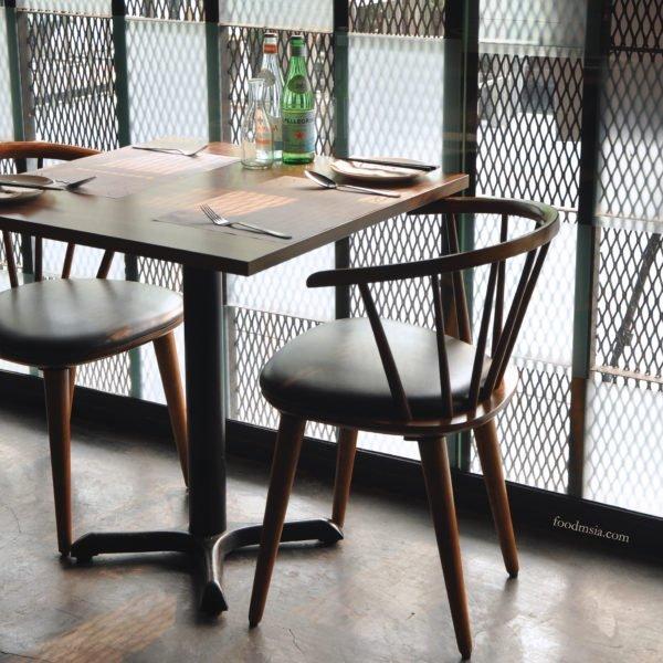 Torii Yakitori & Whiskey Bar Japanese Restaurant @ Taman Tun Dr Ismail, Kuala Lumpur