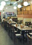 umeshu sushi and bar japanese restaurant glenmarie industrial park interior