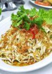 1977 ipoh chicken rice chinese cuisine jalan gasing petaling jaya salted fish bean sprouts