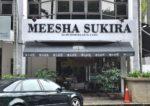 batik boutique m cafe by meesha sukira bukit damansara kuala lumpur