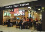 paratha crispy popiah malaysian cuisine jaya shopping centre petaling jaya