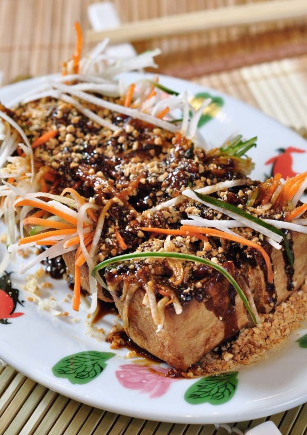 Paratha Crispy Popiah Malaysian Cuisine @ Jaya Shopping Centre, Petaling Jaya