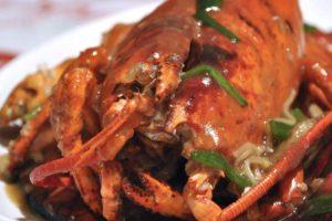 Pince & Pints Lobster Cuisine @ Bangsar, Kuala Lumpur