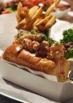 pince and pints lobster dish jalan telawi bangsar kuala lumpur lobster roll