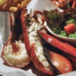 pince and pints lobster dish jalan telawi bangsar kuala lumpur steamed whole live lobster