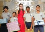 starhill gallery christmas charity drive 2015 dignity for children foundation