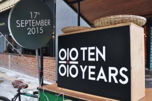 Top-Rated Malaysian Cuisines @ Ten Years, Sri Petaling, Kuala Lumpur