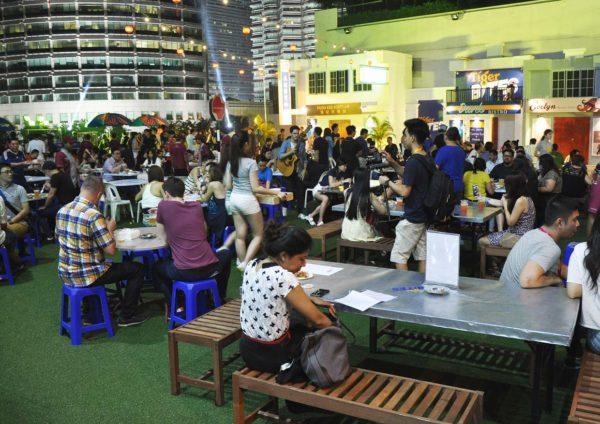 tiger bites street food festival rooftop avenue k