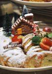 christmas 2015 cinnamon coffee house one world hotel petaling jaya stollen bread
