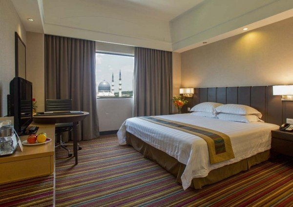 christmas promotion 2015 concorde hotel shah alam room stay