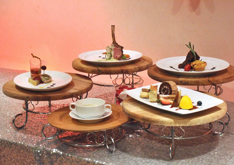 Christmas Promotion 2015 @ Melting Pot Café, Concorde Hotel Shah Alam