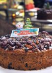 christmas promotion 2015 renaissance kuala lumpur hotel fruit cake