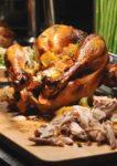 christmas promotion 2015 renaissance kuala lumpur hotel roasted turkey