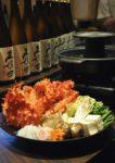 ishin japanese dining old klang road kuala lumpur hokkaido king crab shabu-shabu