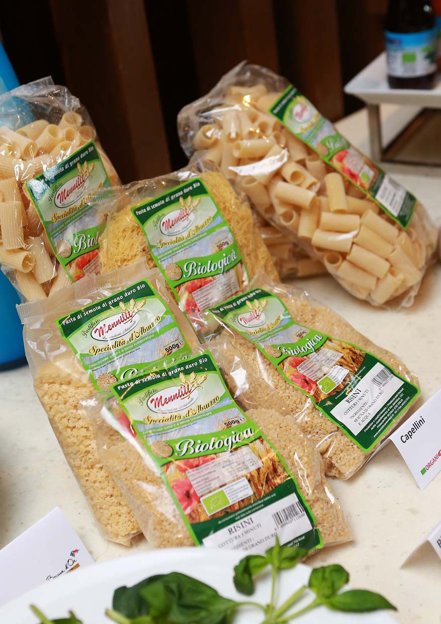 European Organic Certification in South-East Asia @ Organicity Project