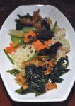 pak loh chiu chow teochew cuisine starhill gallery bukit bintang assorted vegetables
