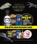 star wars the force awakens promotion tgv cinemas malaysia