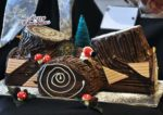 the coffee bean and tea leaf christmas 2015 christmas log