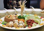chinese new year 2016 kip hotel sri utara kuala lumpur platter