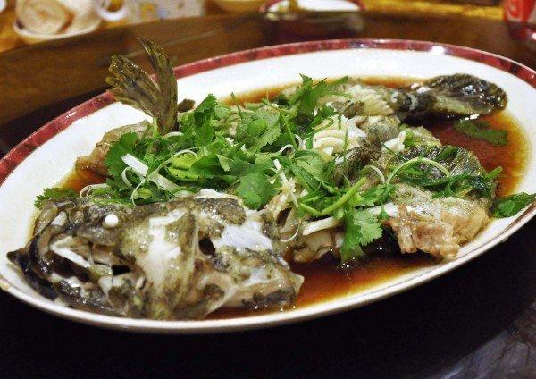 chinese new year 2016 the emperor dorsett grand subang fish