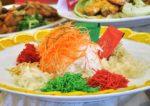 chinese new year 2016 tung yuen grand bluewave hotel shah alam yee sang