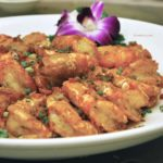 chinese new year 2016 zuan yuan one world hotel petaling jaya prawns